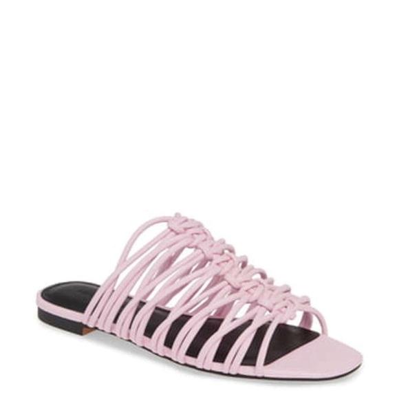 Sandals, new in original box
